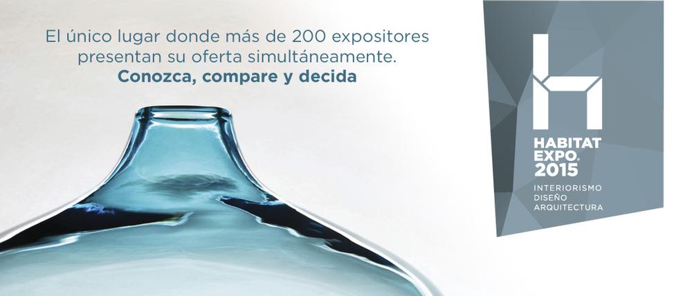 Fuente:  Habitat Expo