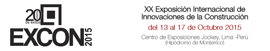 Flyer Excon 2015