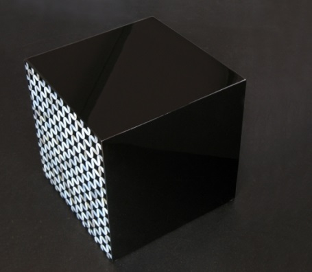 Cubro negro cuadros blancos.jpg