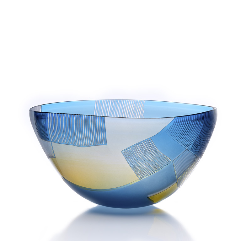Gillies-Jones-Pushed-Landscape-Bowl-Blue-over-Gold.jpg