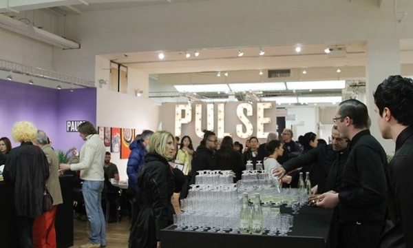 PULSE NEW YORK 2015 / PRIVATE PREVIEW VIP BRUNCH