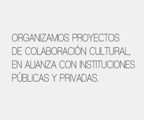 institutional projects