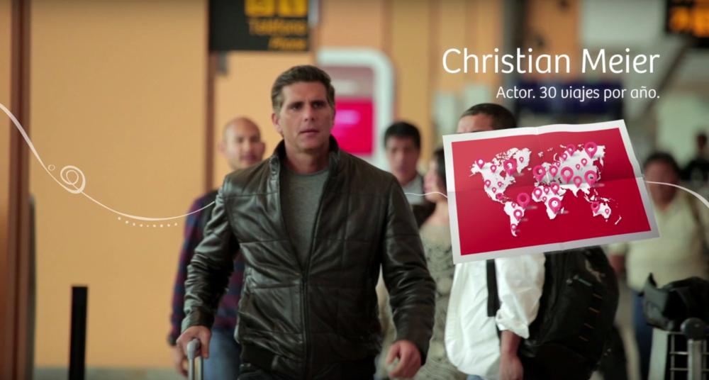 Christian Meier - Actor