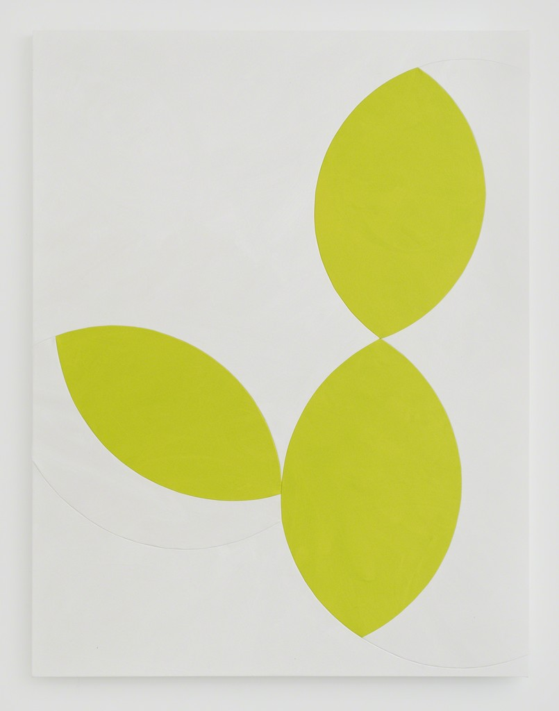 Untitled (Limes)