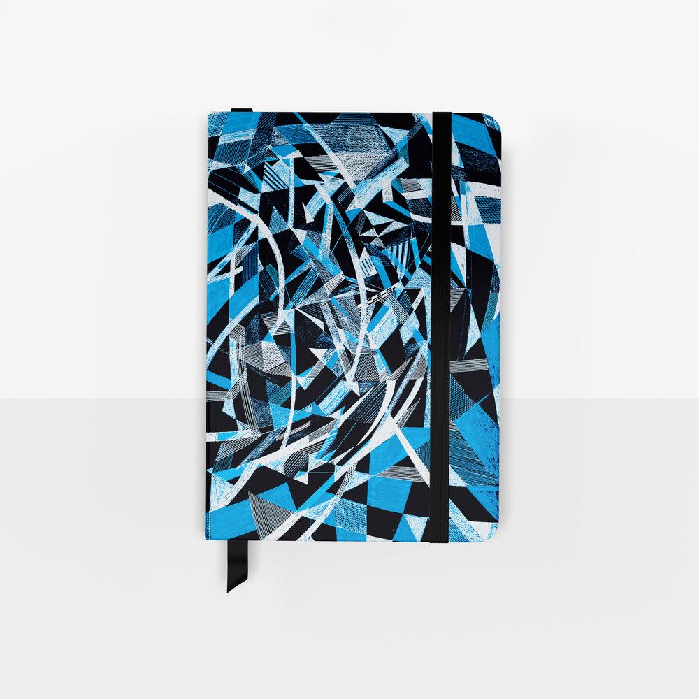 shapes in blue - CODIGO:PRECIO REGULAR: