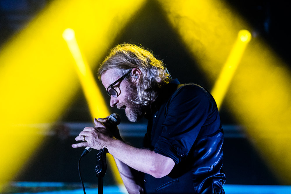 Matt Berninger ( The National)