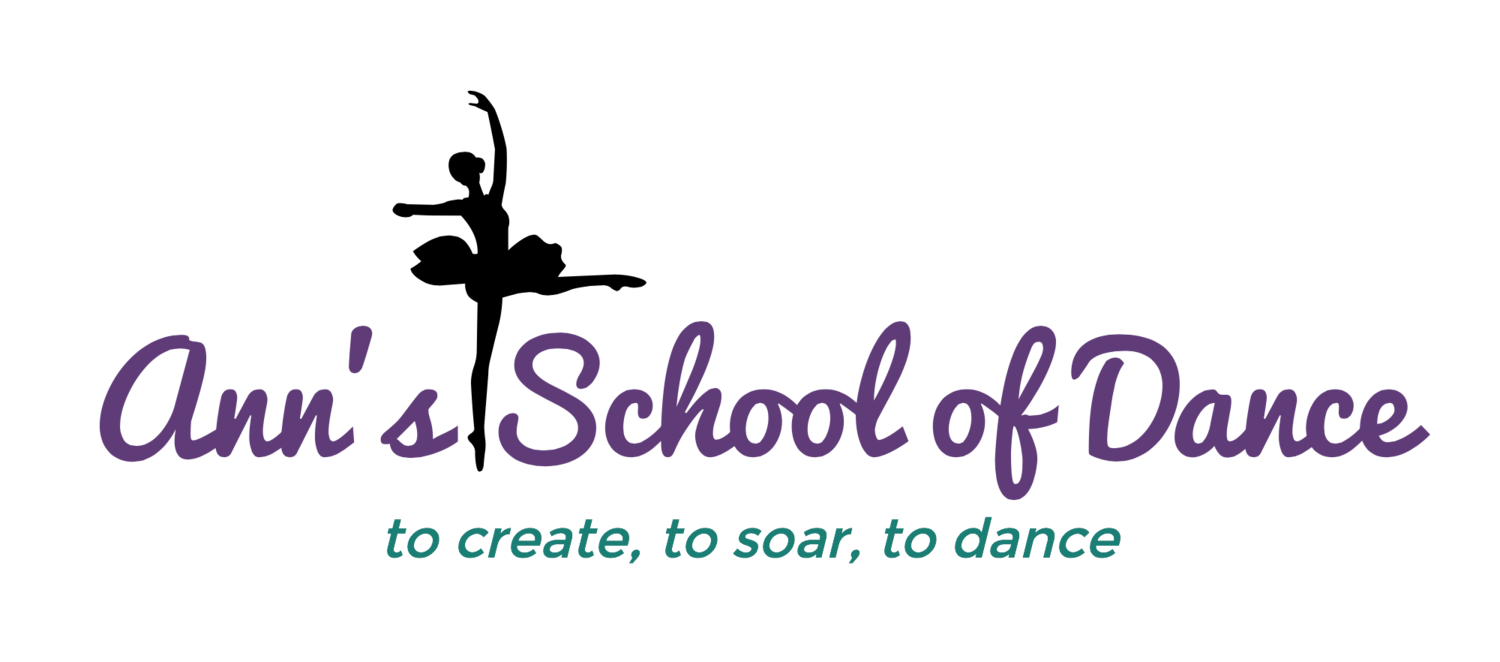 Ann's School of Dance