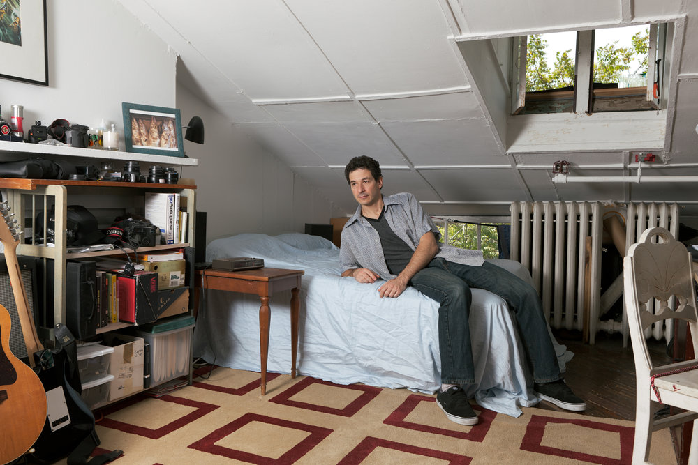 Bachelor Pads: Will