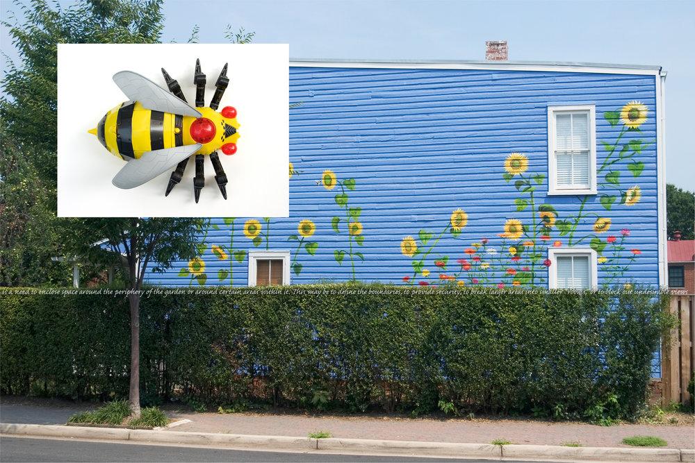Flora & Fauna: Bee