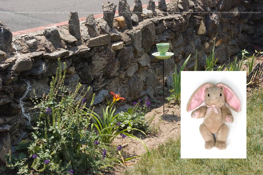 Flora & Fauna: Bunny