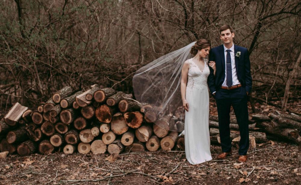 EMMA & SEAN - CHIC CAMP MARY ORTON WEDDING