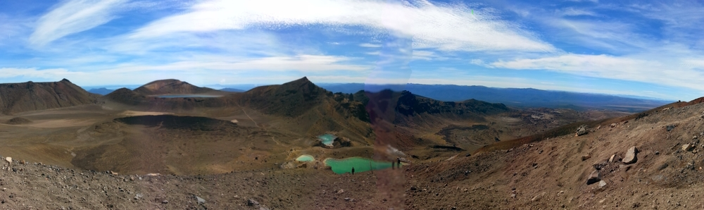One Life Tongariro Crossing