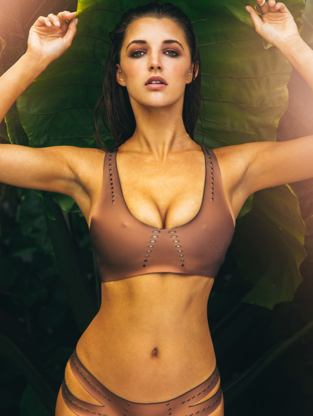 ALYSSA ARCE  PHOTOGRAPHY BY MICHAEL MALONE
