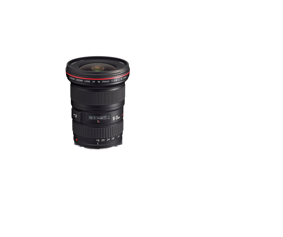 Canon 16-35