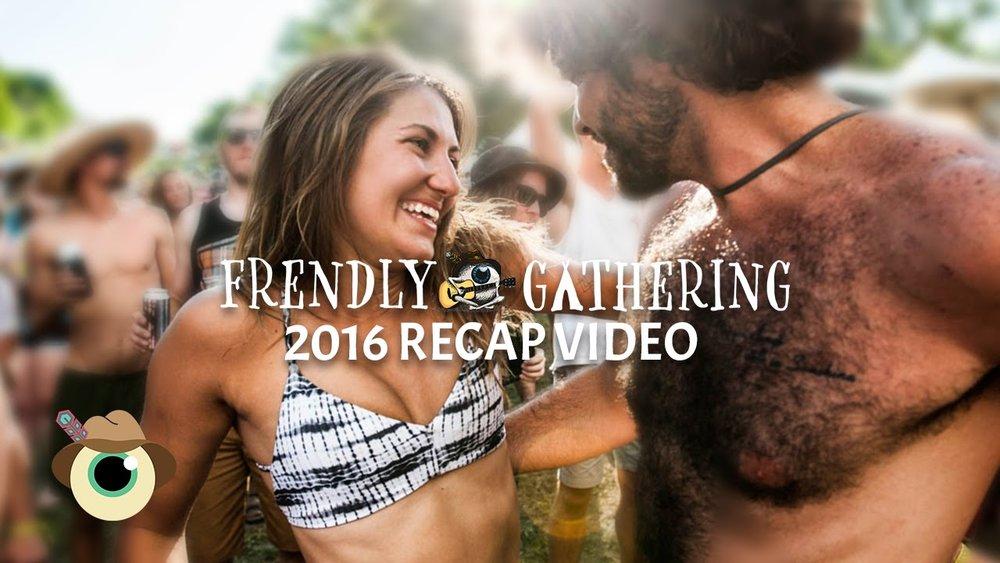 Frendly Festival 2016