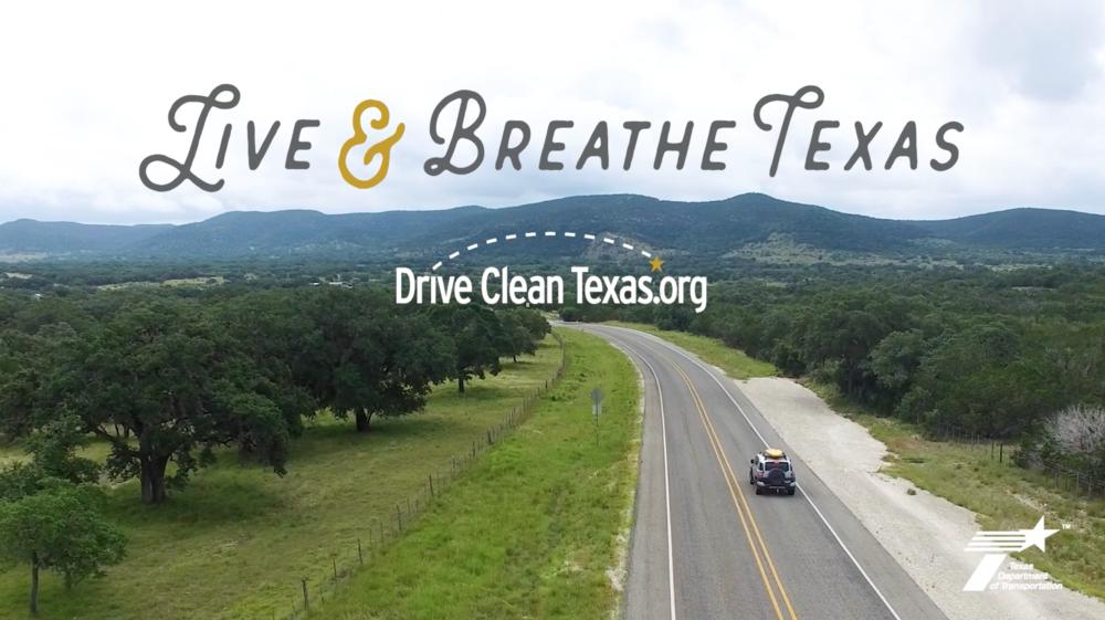 Drive Clean Texas