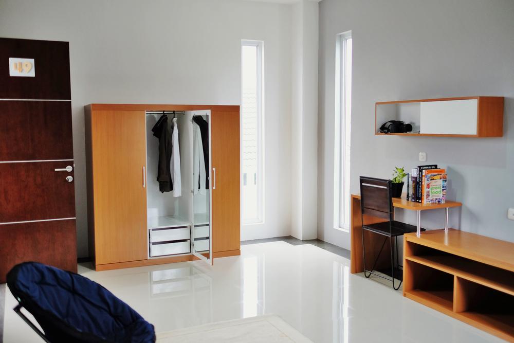 3 x 4 standard room
