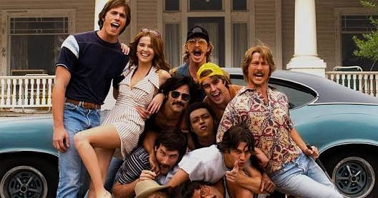We're posting our favorite movie today because it's acutely funny and exactly what we need on Sundays. What is your favorite? #nowwatching - Everybody Wants Some . . . Panorama Residence Jatinangor Live with Balance