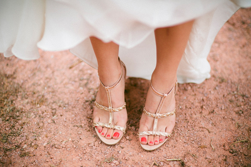 gold-wedding-shoes-planet-bluegrass-wedding-