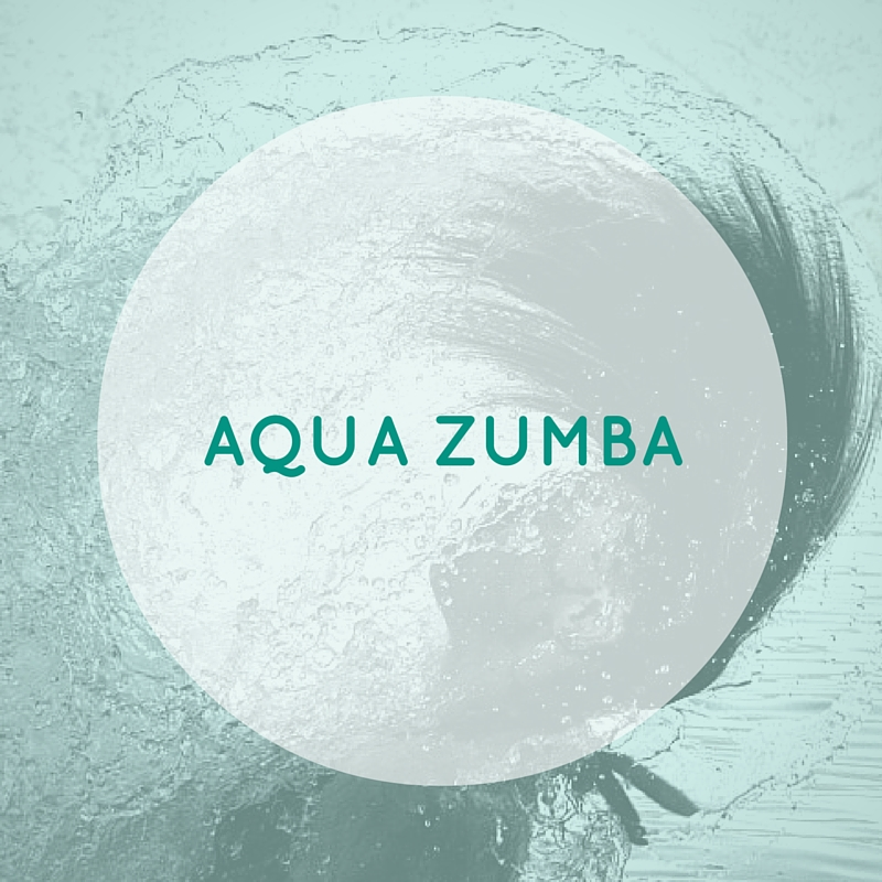 Jump in this energetic Latin dance class in the water & you'll be free to move those hips all you want! Our certified instructors will be on the side of the deck so you can watch & repeat those dance moves.     AQUA ZUMBA: B | I | A