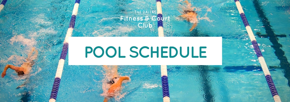 TDFCCPoolSchedule