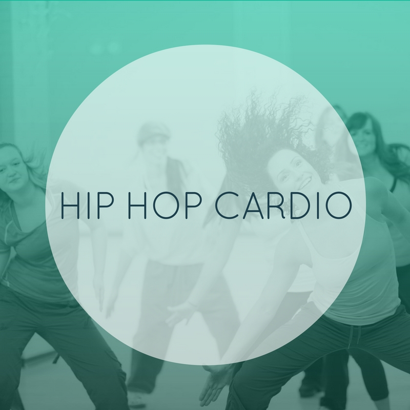 Enjoy the music you love while you sweat! This is your chance to work your dance style, love your body, feel great, burn a whole bunch of calories, and have a blast while doing it. Come enjoy the fun!  HIP HOP CARDIO: B/I/A