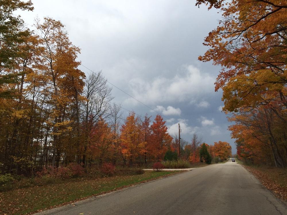 Flint Ridge Road