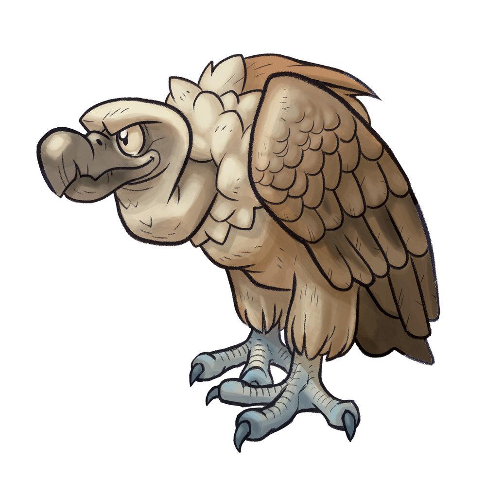 Vulture Design