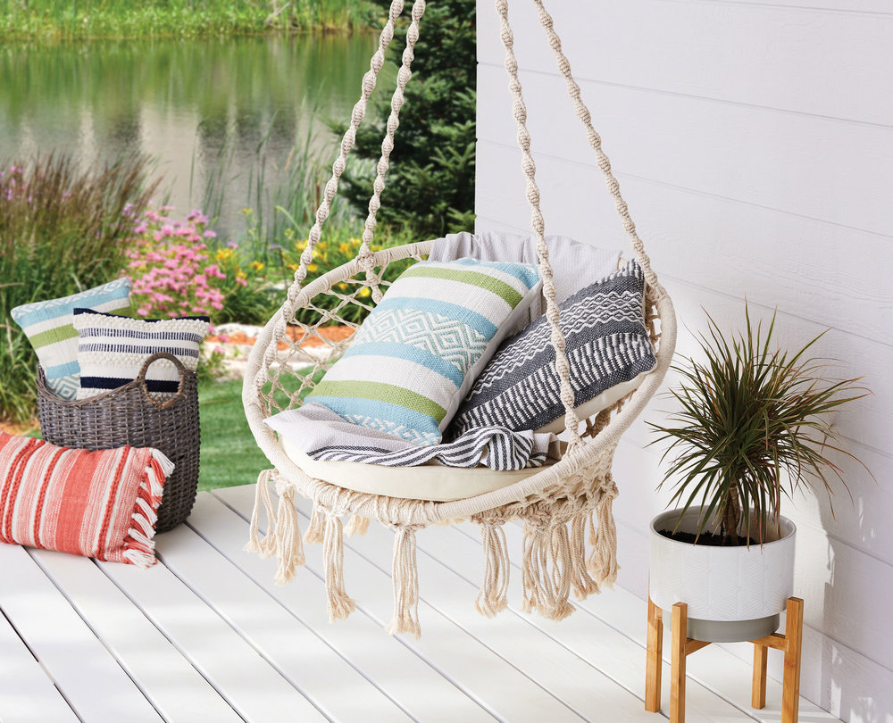 - Better Homes & Gardens offers trendy yet elegant home and outdoor living products. I've enjoyed styling product and dotcom images for them. Studio Featured: OneKreate Photo Stylist: Hope Johnstone