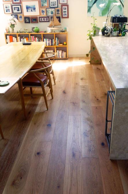 Portfolio Goodwood Flooring