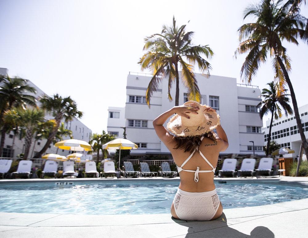 AdoreMe Lionna Bikini