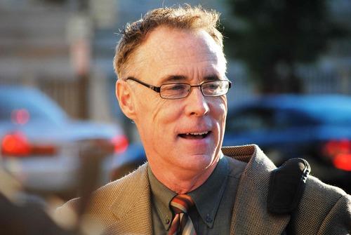 Dr. Bill Silcock