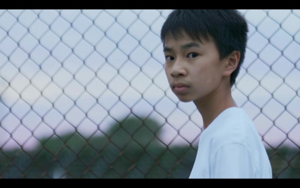 Aquarium | dir. Omar Elhamy | 2014 | Canada | English, French, Vietnamese | S.T. English | 15 MIN