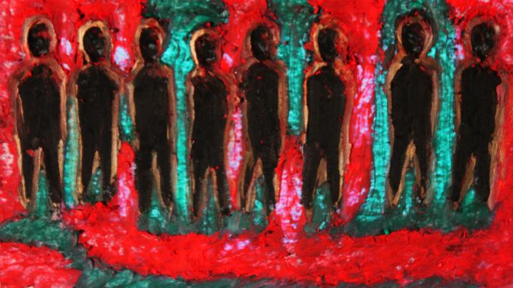 Tengri | dir. Alisi Telengut | 2012 | Canada | 5:34 MIN