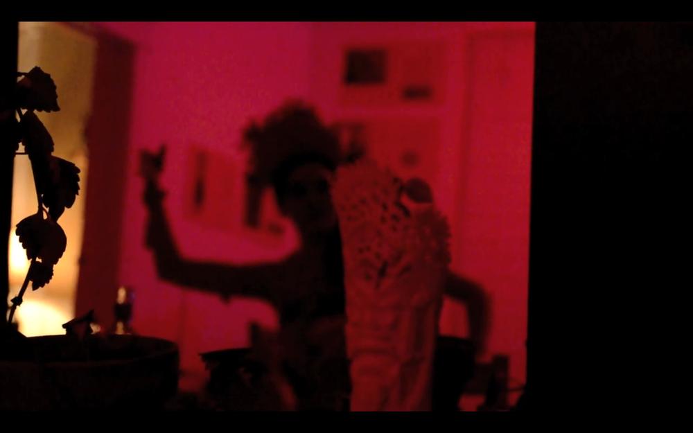 Tremor | dir. Cynthia Or, Linx Selby | 2014 | Canada | 5:09 MIN