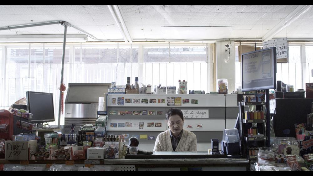 A Winter Song | dir. Aonan Yang | 2010 | Canada | Mandarin, French | S.T. English, French | 35 MIN
