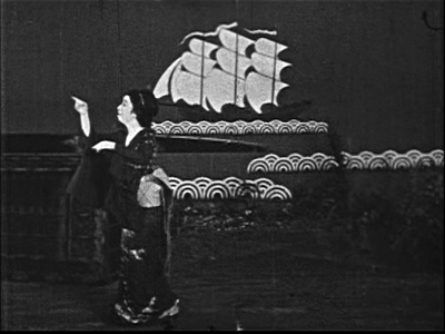 Tojin Okichi | dir. Kenji Mizoguchi | 1930 | Japan | 4 MIN
