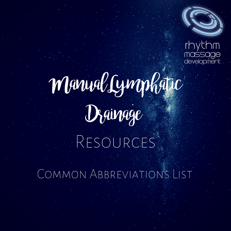 Manual Lymphatic Drainage - Resources - abbreviations.png
