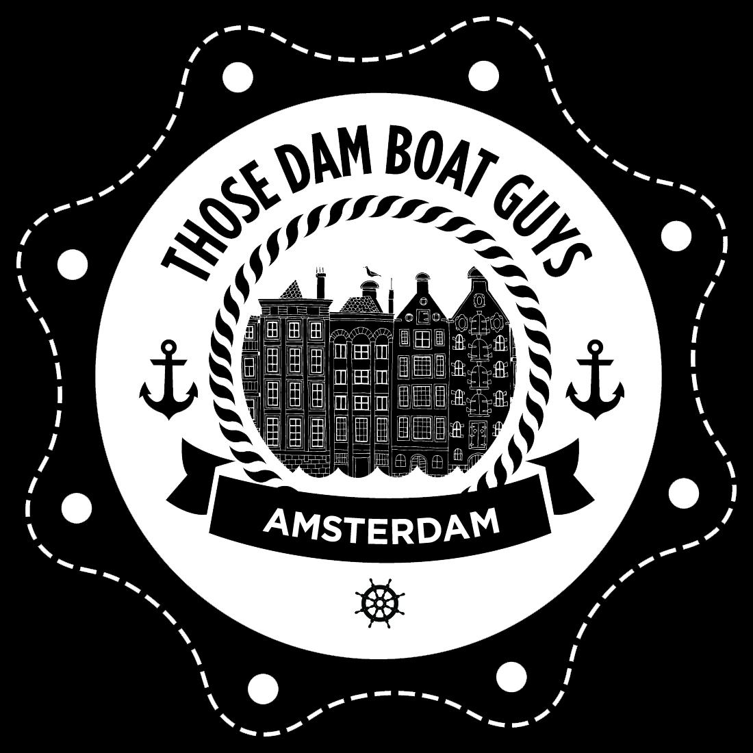 Those Dam Boat Guys