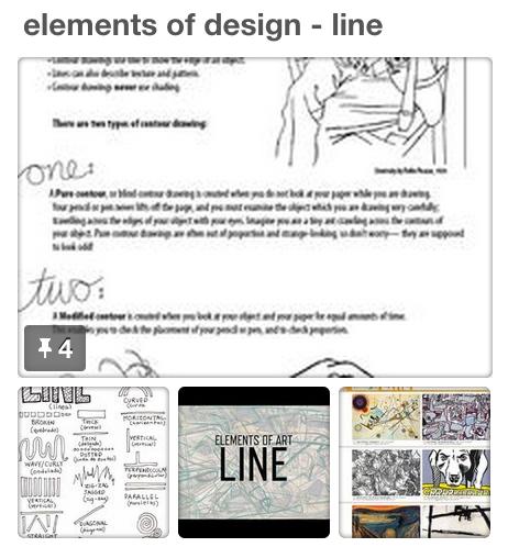 https://www.pinterest.com/veganeater/elements-of-design-line/