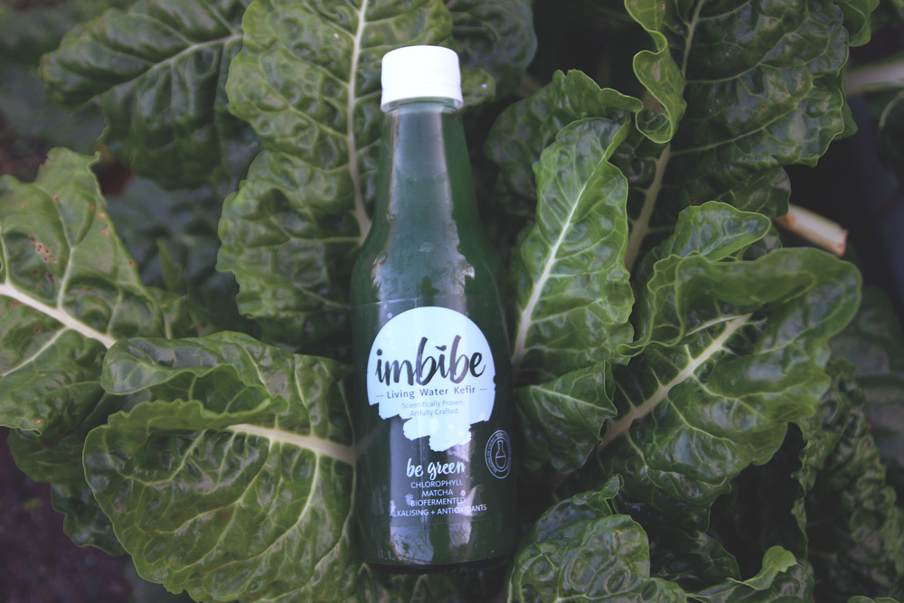 Be Green: This grassy delight is one of the new flavours being introduced to the Imbibe family available in the cafe series. We love the earthy, grassy flavour of this drink.