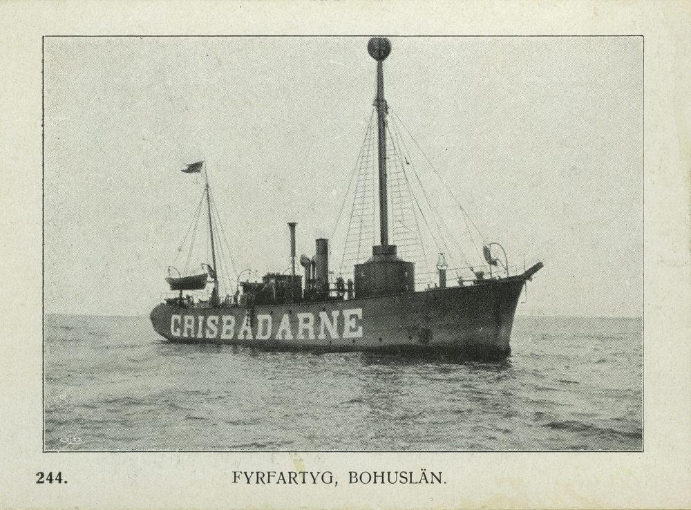 Fyrfartyg Bohuslän Grisbådarne 1.jpg
