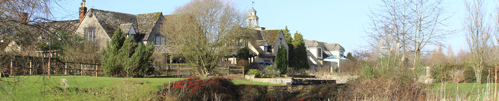 Chandlings Manor