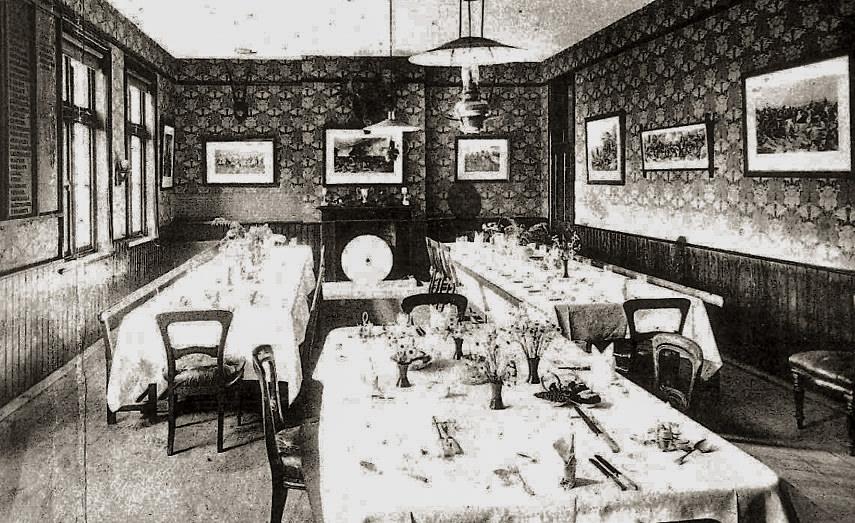 Dining Hall (1909)
