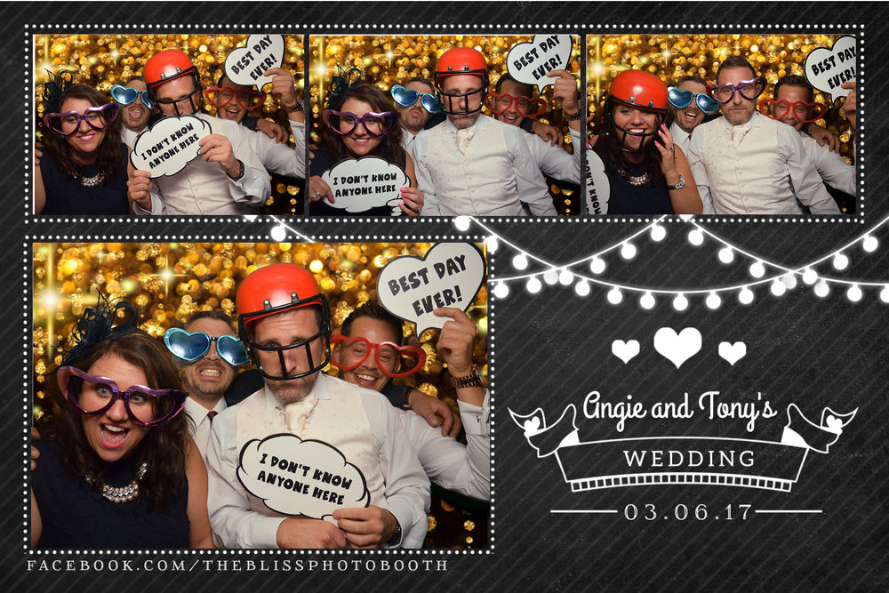 Photo booth hire doncaster