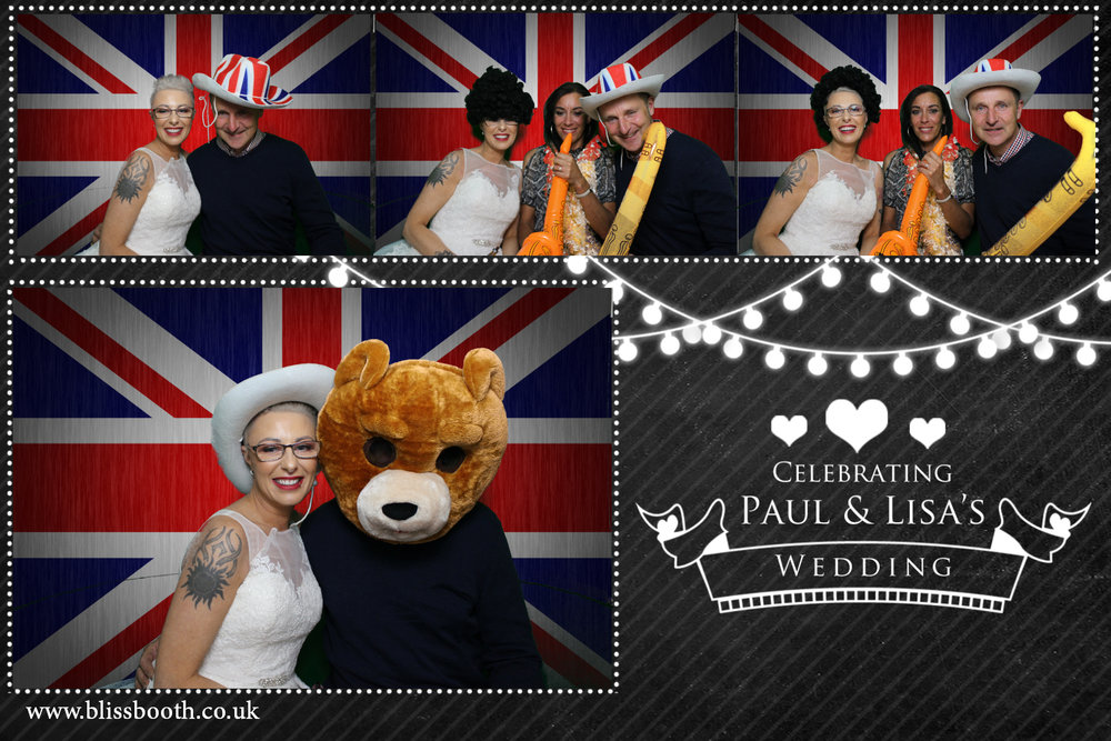 Paul and Lisa - Mount Pleasant - Doncaster