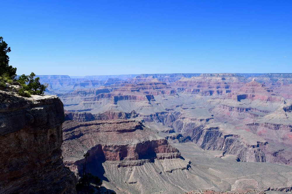 Grand Canyon, Arizona. 2015