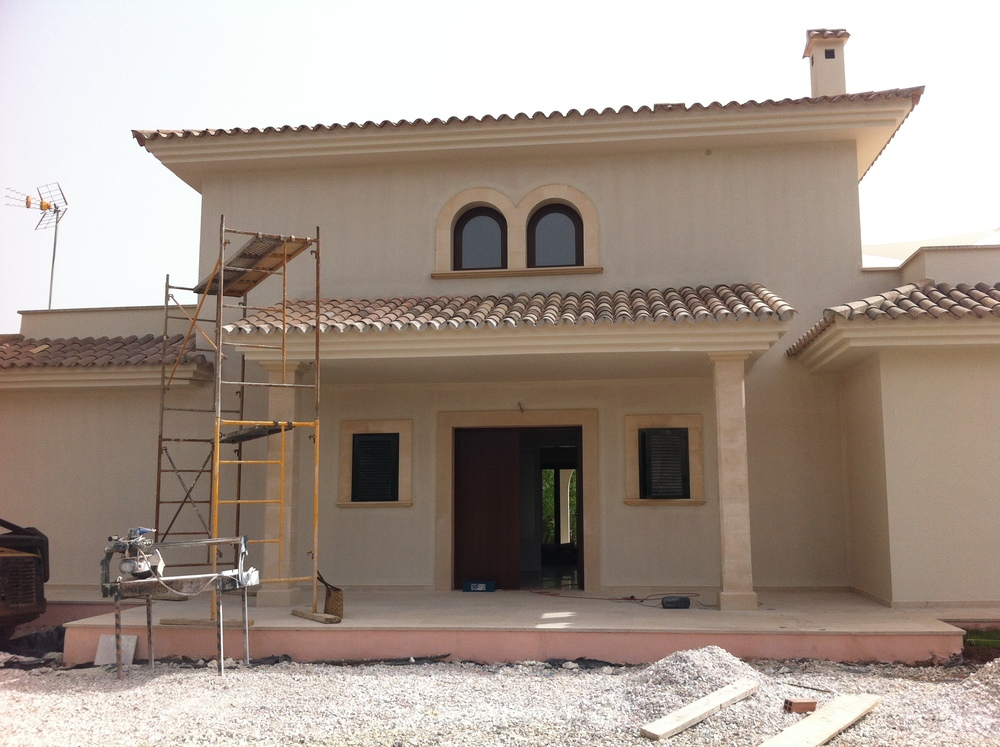 Refurbishment projects Mallorca. Home refurbishment in Mallorca