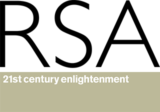 The RSA Catalyst Award