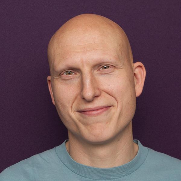 Bryan Mathers